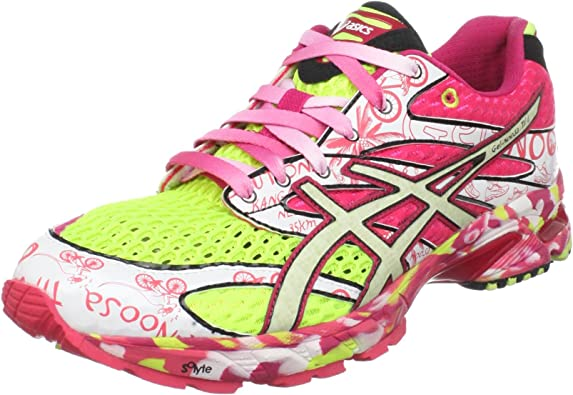 ASICS Women's GEL-Noosa Tri 6 Running