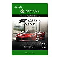 Forza Motorsport 5: Car Pass [Xbox One - Code jeu à télécharger]