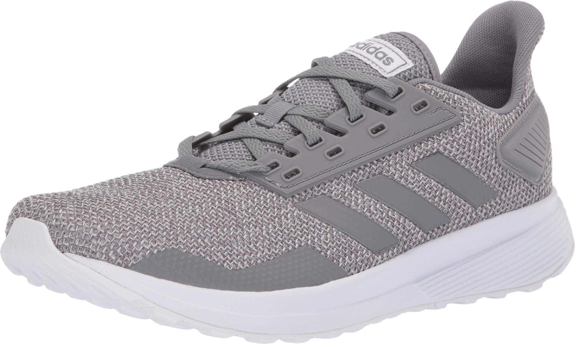 adidas Running Men's Duramo 9 Grey Three F17/Grey Three F17/Grey One F17 7 D US