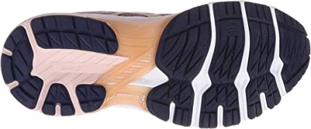 ASICS Gt-2000 8, Running Shoe para Mujer
