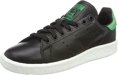 adidas Stan Smith Boost Sneakers Basses Mixte Adulte