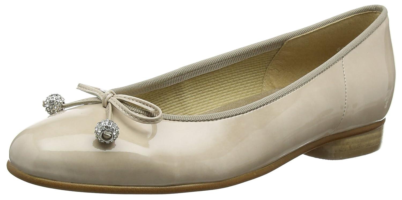 Gabor Shoes B01LZCC054 Gabor Basic, Shoes 15103 Ballerines Femme Beige (Sand) 3677e27 - automaticcouplings.space