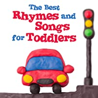The Best Rhymes and Songs for Toddlers