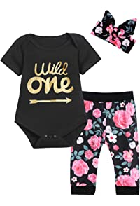 71eb4a948122 Baby Girls Clothing Sets