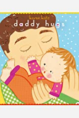 Daddy Hugs (Classic Board Books) Kindle Edition
