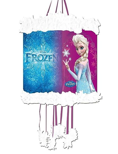 Frozen Piñata, multicolor, 31x19x19 (Verbetena 014001257)