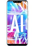 "Huawei LYA-L09 Smartphone Mate 20 Lite 6.3"", Color Azul. Desbloqueado"