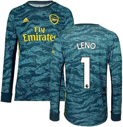 2019 2020 Arsenal Adidas Home Football Soccer T Shirt