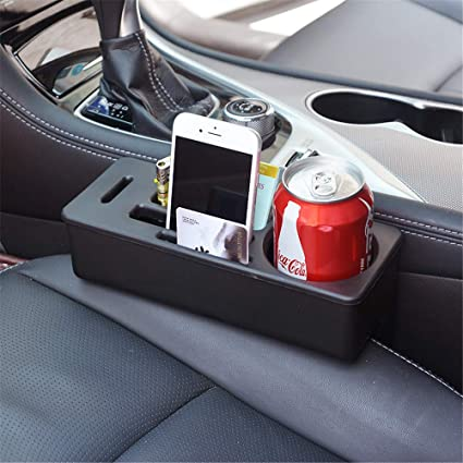 Portavasos, Consola del Coche Y Seat Gap Cup/Soporte del Teléfono Móvil Soporte Caja