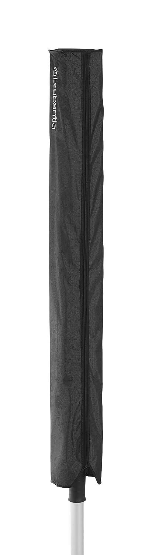 Brabantia 420405 Capottina Premium per Stendiombrello Nero Tessuto