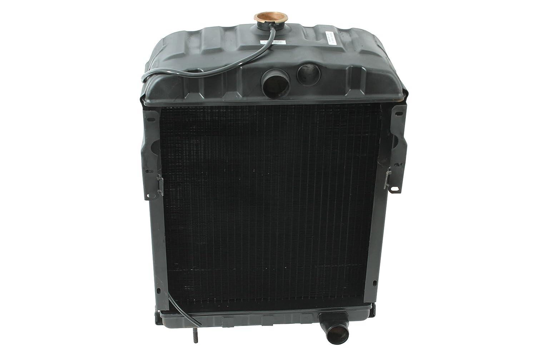 Farmall International Harvester Radiator M MD Super M 351798R92 352629R92
