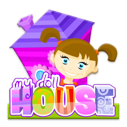 Doll House Game (Arrange A Room)