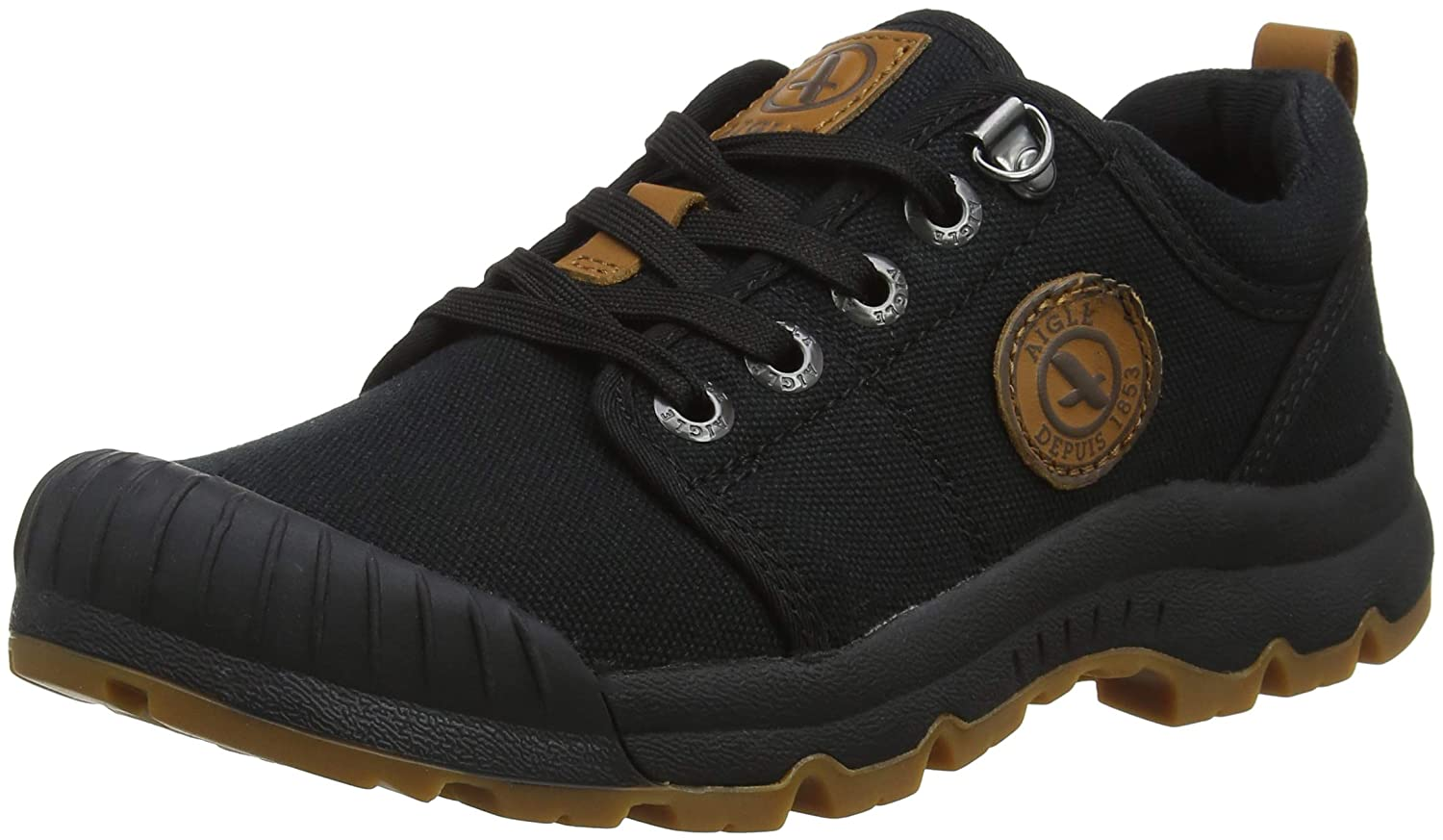 Aigle Damen Tenere Light Low CVS W Trekking-& Wanderhalbschuhe