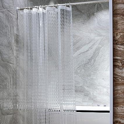 MLMH Fashion High End Shower Curtain Bathroom Cloth