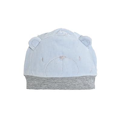 Chicco - Chapeau - Bébé (garçon) 0 à 24 mois celeste bianco