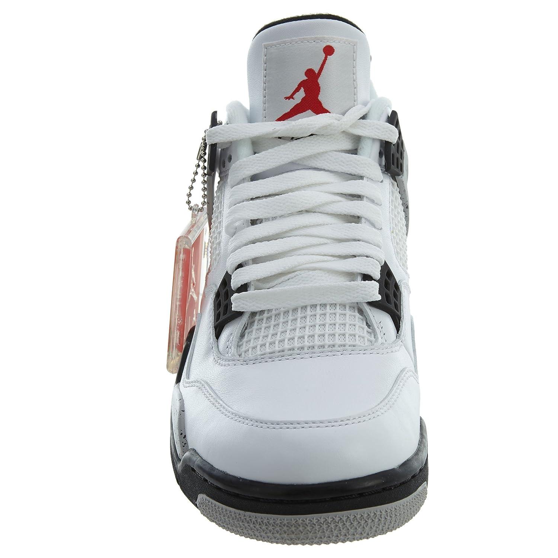 Nike Herren Herren Herren Air Jordan 4 Turnschuhe 46e1d5