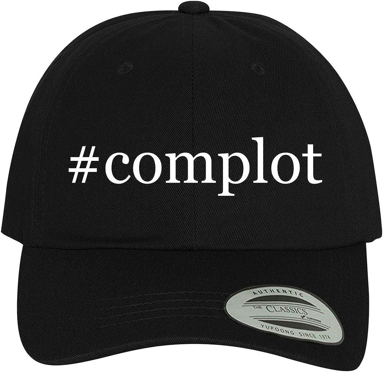Comfortable Dad Hat Baseball Cap BH Cool Designs #Complot