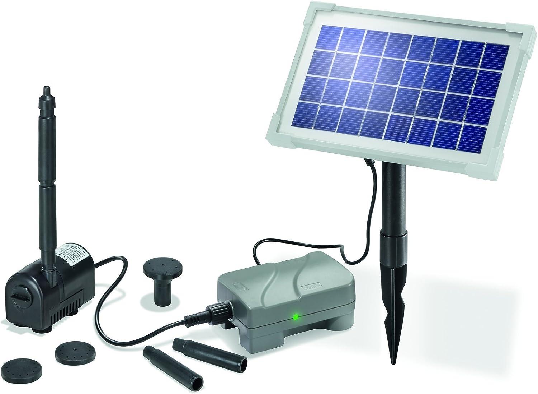 Pompe solaire Esotec Garda 12-18 V//DC