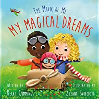 My Magical Dreams (The Magic of Me Series)