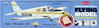 product image for Guillow 1:20 Piper Cherokee 140