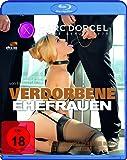 Verdorbene Ehefrauen (Blu-Ray) [Import anglais]