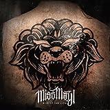 Rise Of The Lion [Vinyl LP]