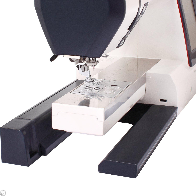 Janome 4250229849614 - Memory Craft 12000 máquina de Coser y de bordadora: Amazon.es: Hogar