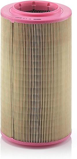 Original Mann Filter Luftfilter C 17 237 Für Pkw Auto