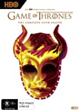 Game of Thrones S5 [Robert Ball Edition] (DVD)