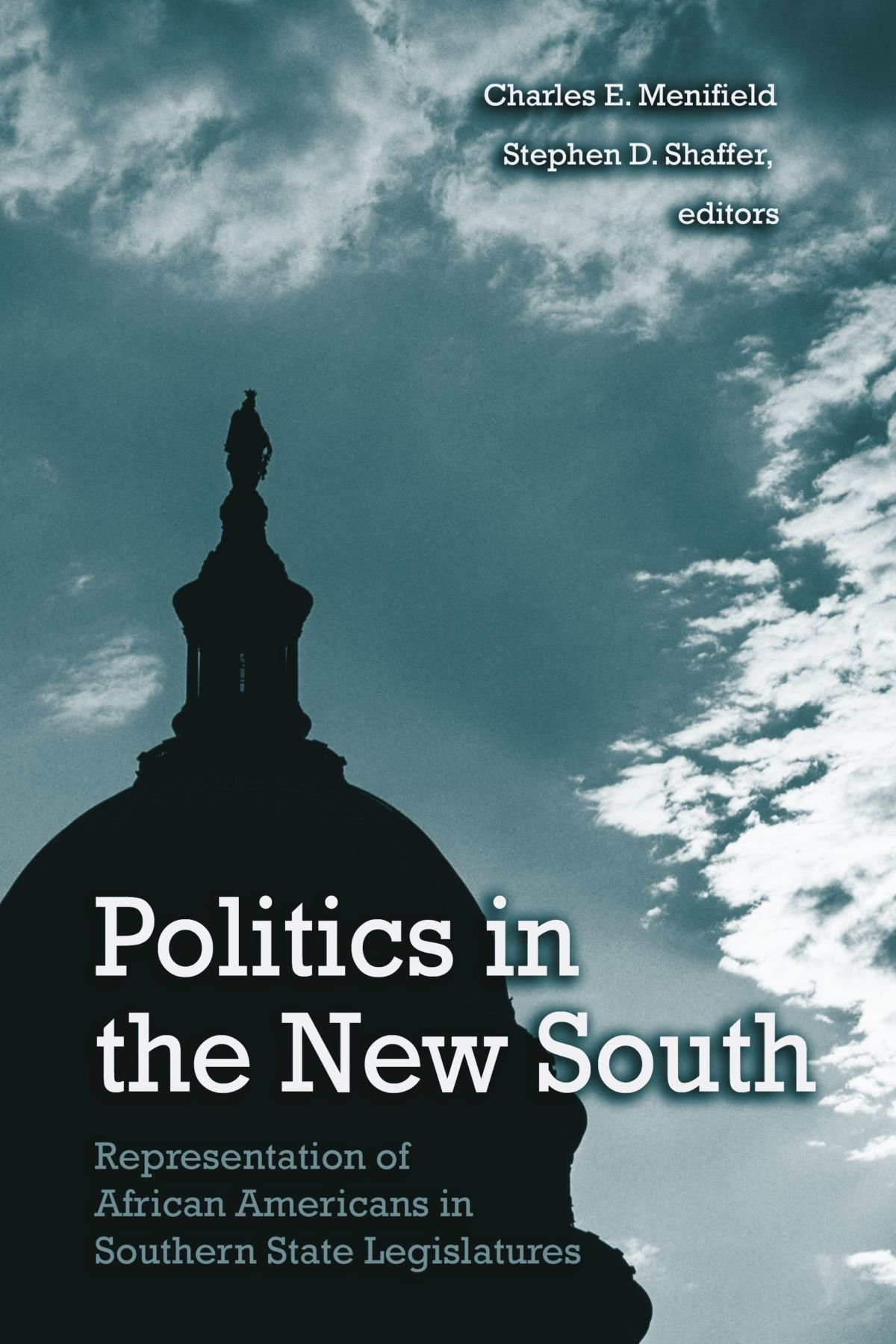 Politics in the New South: Representation of African Americans in Southern State Legislatures (SUNY series in African American Studies) PDF
