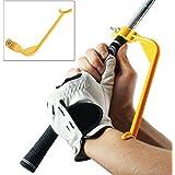 Toyofmine Swingyde Trainer Wrist Control Gesture Golf Swing Training Tool Swing Correcting Tool