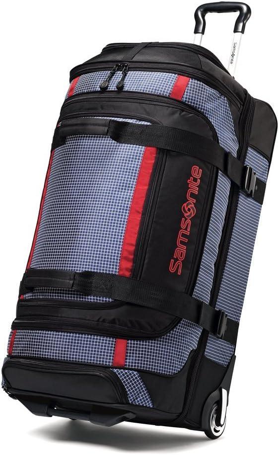 Samsonite Ripstop Rolling Duffel Bag