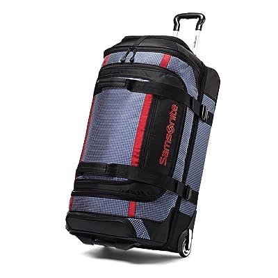 Samsonite Ripstop Wheeled Rolling Duffel Bag