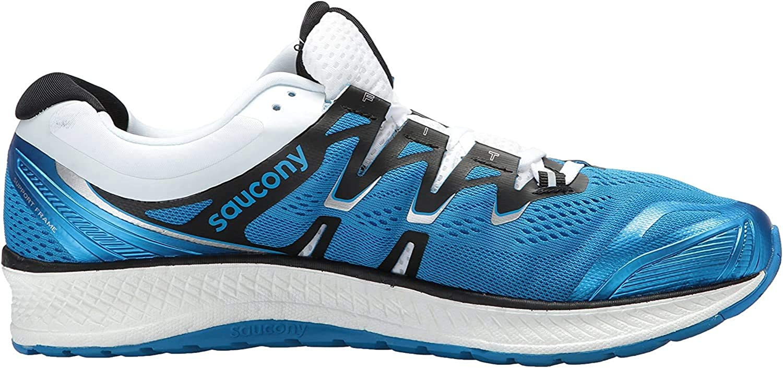 Saucony Triumph ISO 4, Zapatillas de Running para Hombre: Amazon ...