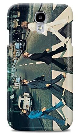 Carcasa de Galaxy S4 The Beatles - Carcasa rigida para ...