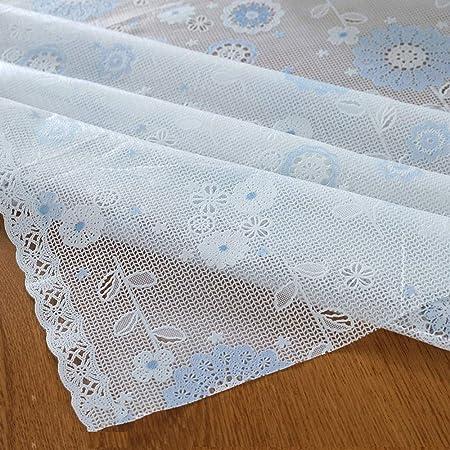 ZSLLO Coreano Fuerte PVC Mantel Protector Plástico Estera Pad Pad ...