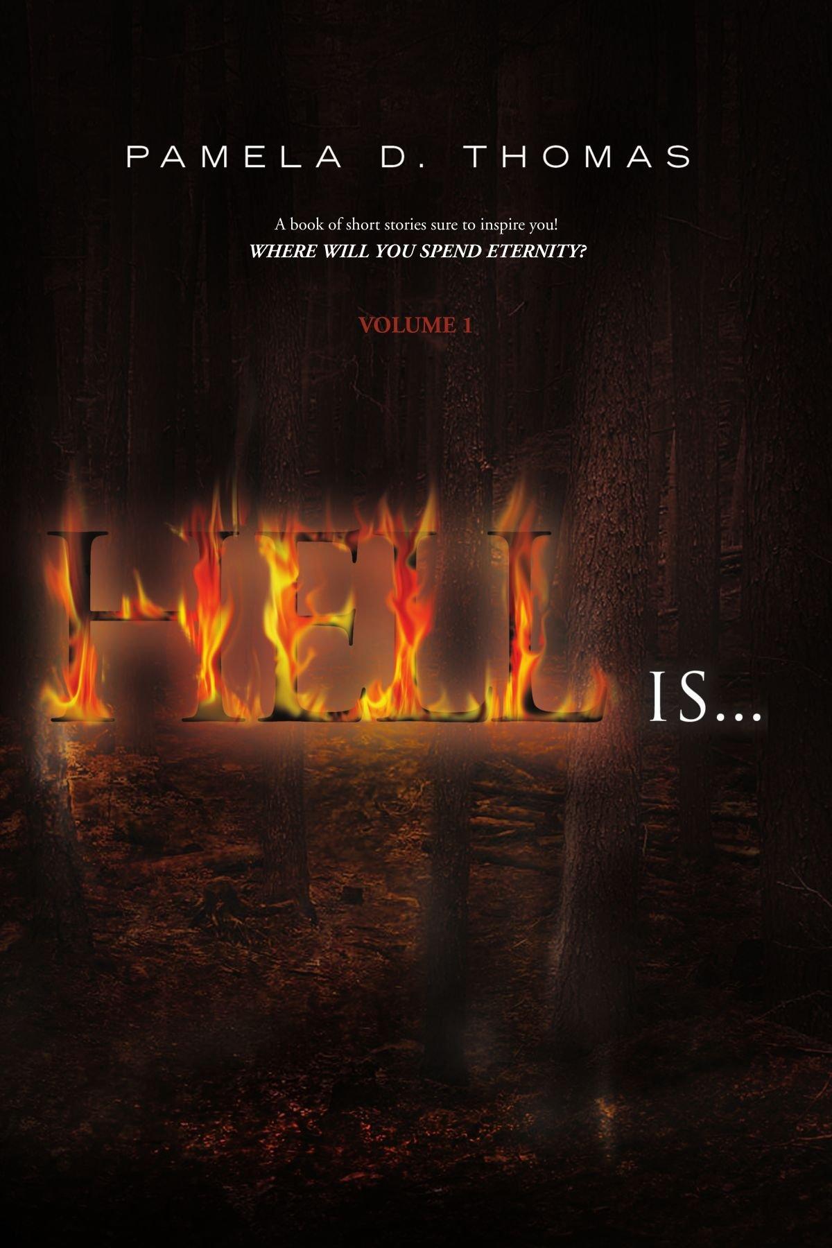 Hell Is...: Volume 1 ebook