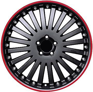 Auto Legierung Felge Displayschutzfolie Reifen Tire Guard Linie Kfz Stahl Ring Dekoration Strip Gummi Zierleiste 8 M Rot Auto