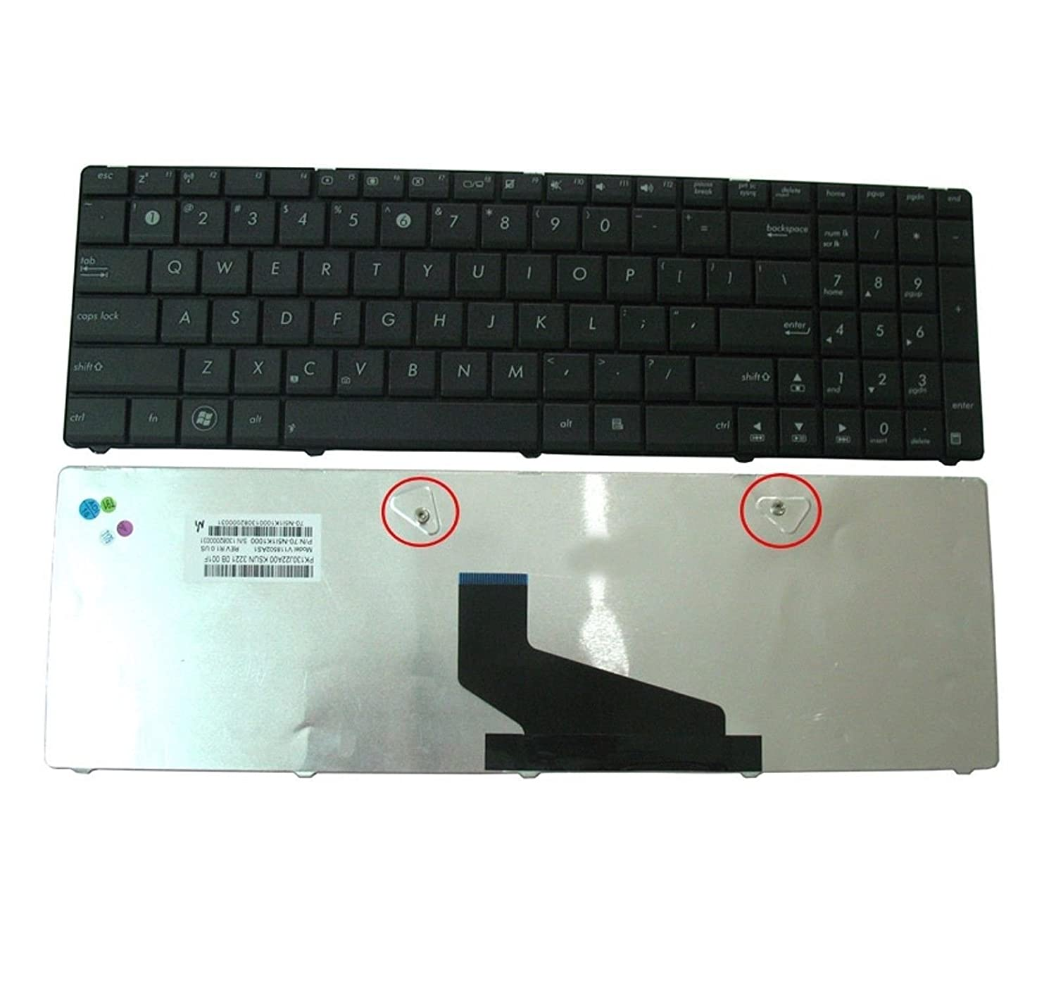 ASUS N61JV KEYBOARD DEVICE FILTER WINDOWS 8 DRIVERS DOWNLOAD (2019)