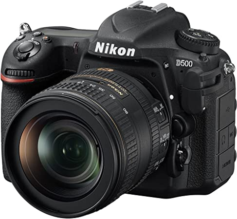 Nikon E5NKD500KT1680VR product image 10