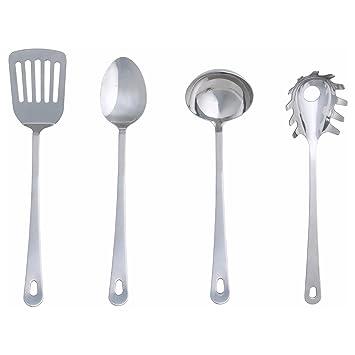 Juguete 5 De Cocina Ikea Utensilios Unidades c3ALq5R4j