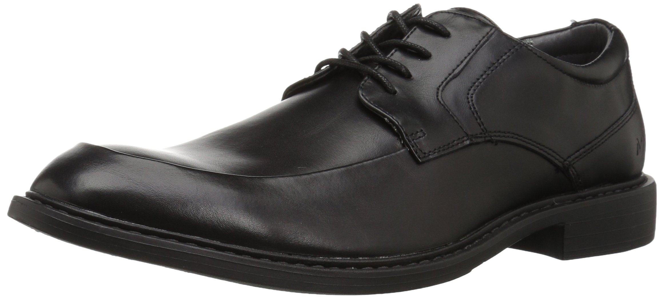 Marc New York Men's Lewis Oxford, Black, 9.5 M US by Marc New York by Andrew Marc