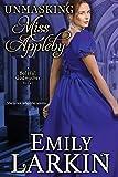 Unmasking Miss Appleby (Baleful Godmother Series) (Volume 1)