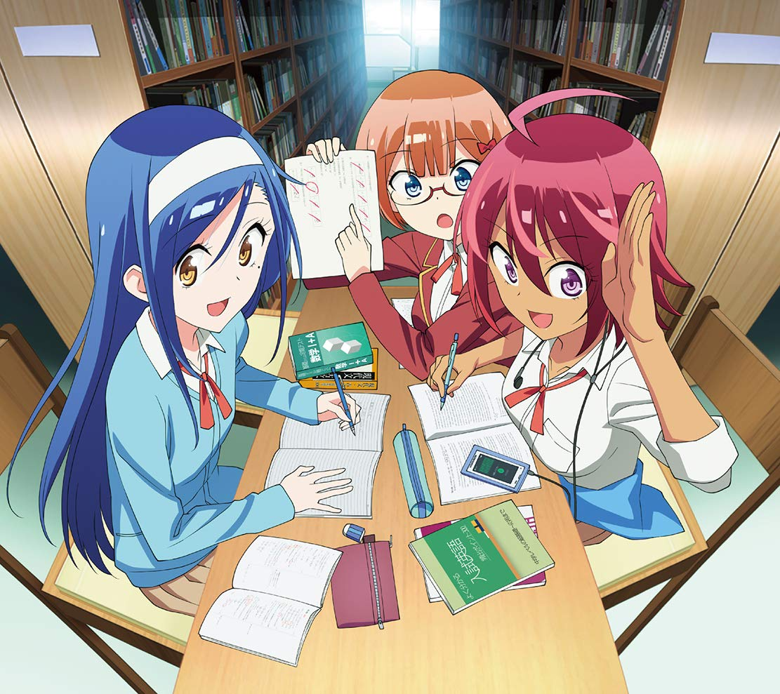 Limited Edition Anime Version (CD + DVD)