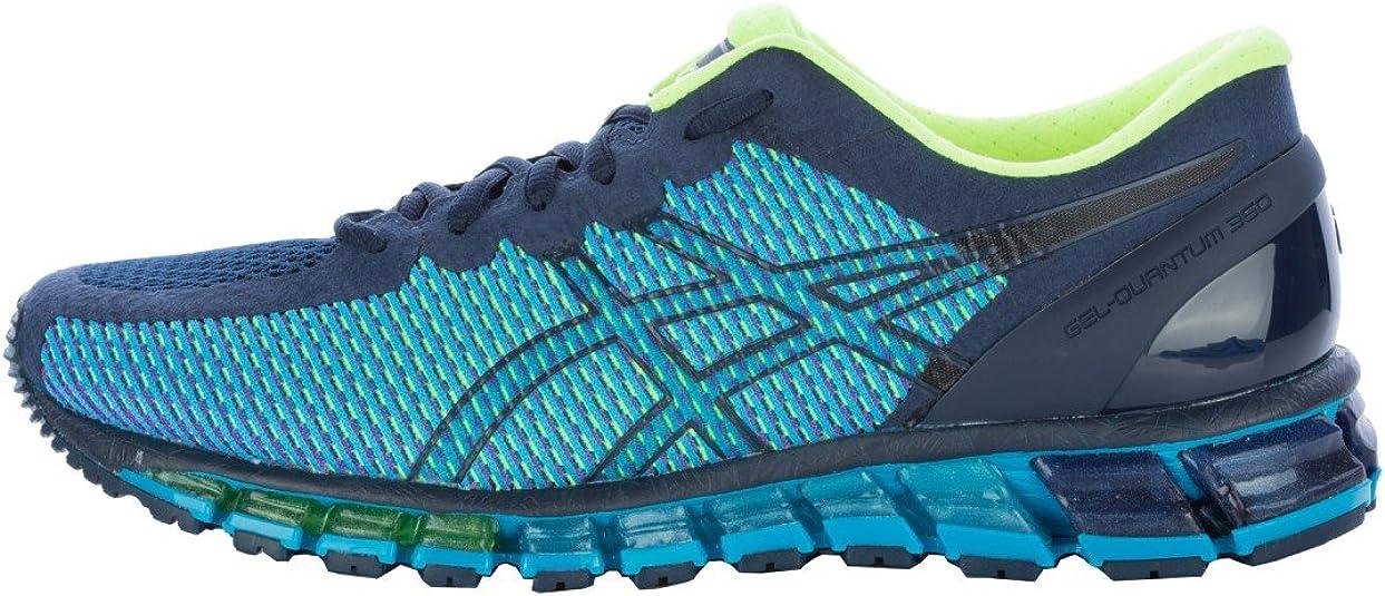 Asics Gel-Quantum 360 CM Zapatillas para Correr - 50.5: Amazon.es: Zapatos y complementos