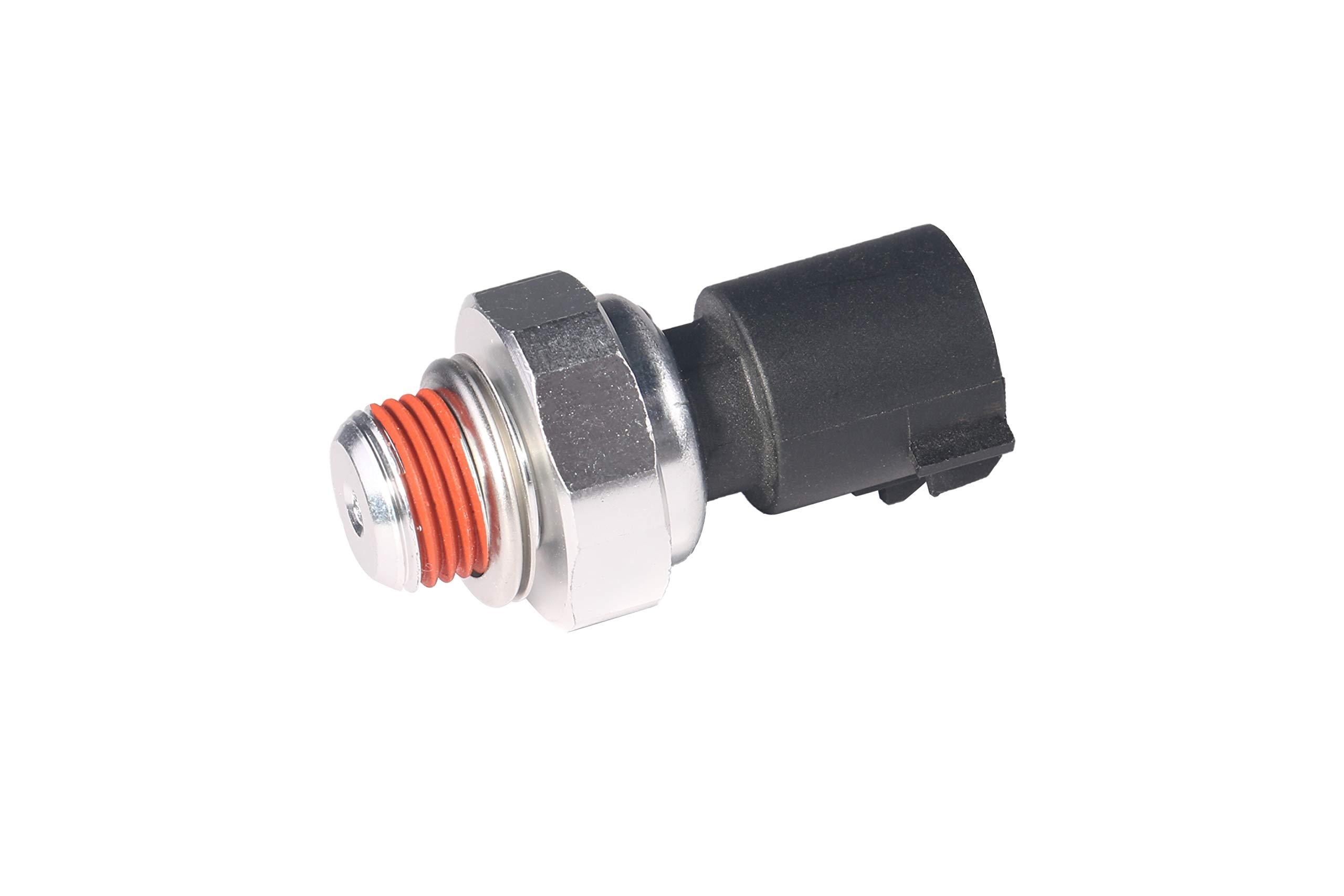 Engine Oil Pressure Sensor - Replaces 12673134, 12585328, 926-041 - Fits Chevy Silverado, Suburban 2500, Tahoe, Impala, Trailblazer, GMC Yukon, Sierra 1500, Savana and more - Oil Pressure Sending Unit by AA Ignition
