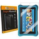 SuperGuardZ Fire HD 8 Kids Edition (7th Gen)