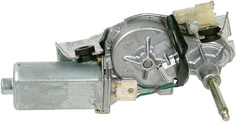 Cardone 43 – 4022 remanufacturados importación Motor para limpiaparabrisas