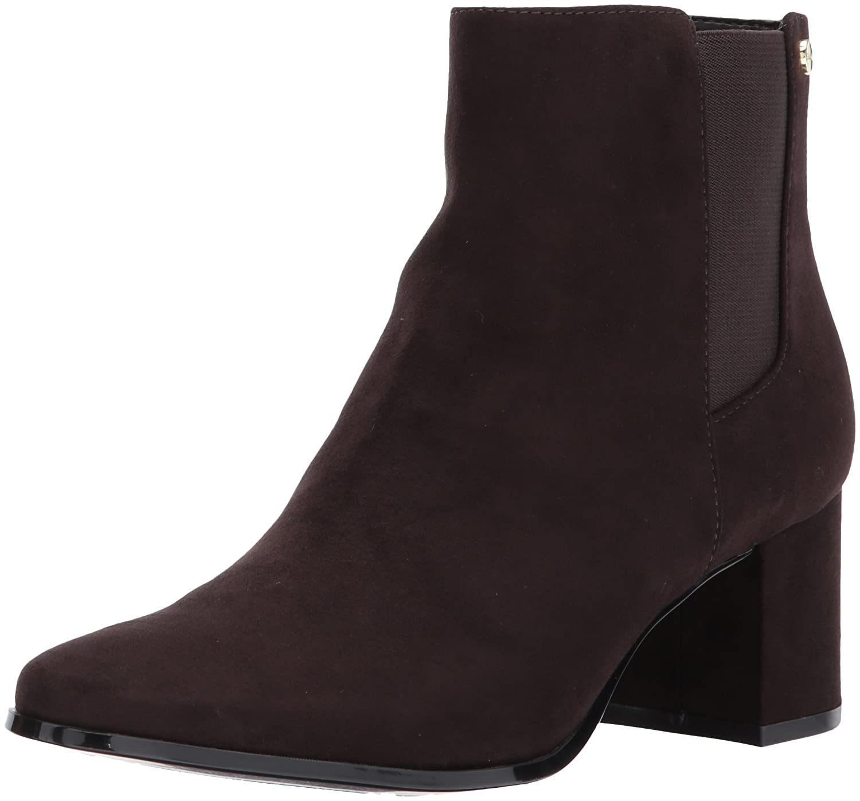 Calvin Klein Women's Fiorella Fashion Boot B073WMDS6W 8 B(M) US|Expresso