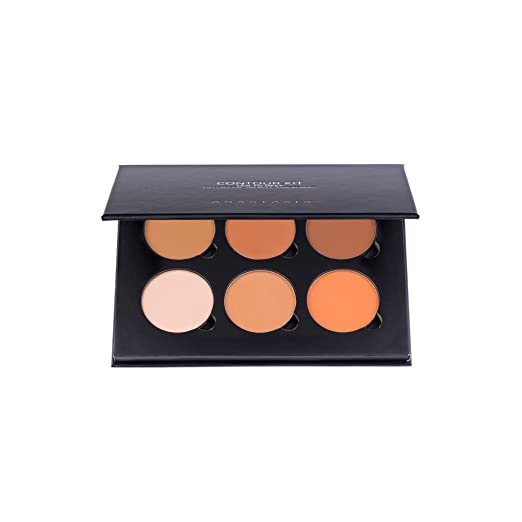 Anastasia Beverly Hills - Contour Kit - Tan to Deep